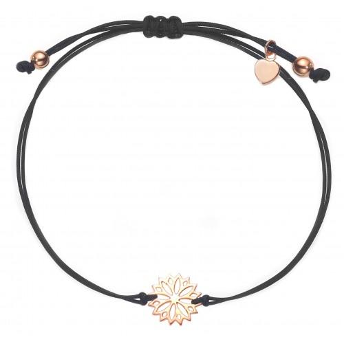 """Armband """"Flowerpower"""" - 925 Sterlingsilber"""