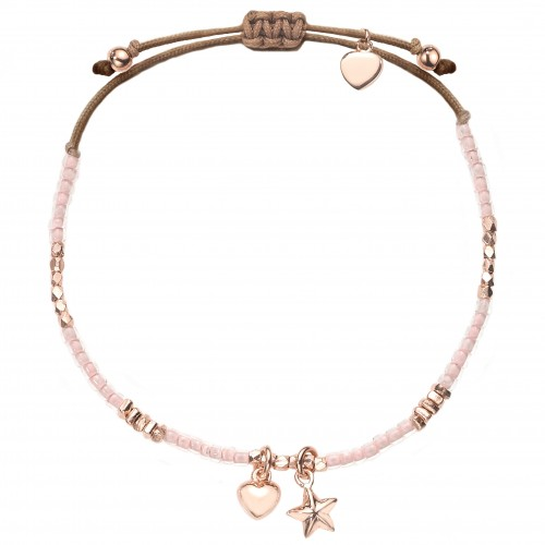 "Armband ""Make a wish"" - 925 Sterlingsilber"