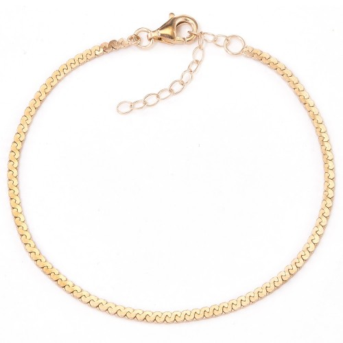 Armband Liaison - 925 Sterlingsilber