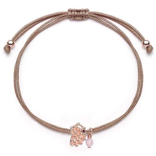 """Armband """"Muschel"""" - 925 Sterlingsilber"""