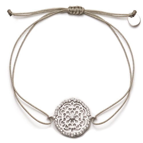 Armband Ornament Sterlingsilber