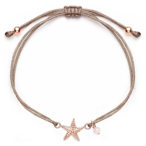 """Armband """"Seestern"""" - 925 Sterlingsilber"""