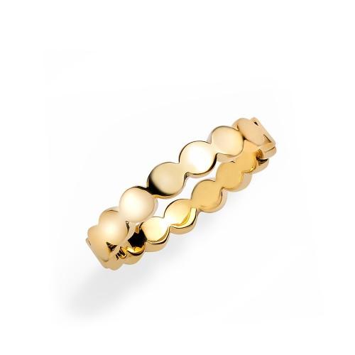 Ring Einfachheit - 925 Sterlingsilber