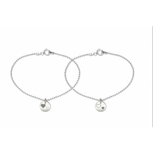 Armbandset für Mutter und Tochter von BEKA&BELL