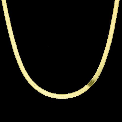 Schlangen Choker - Pour Toi Jewelry