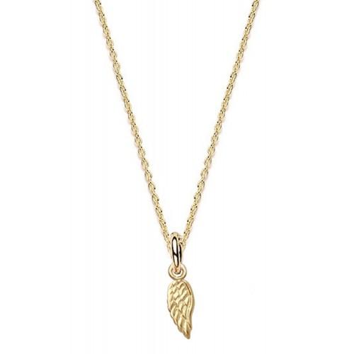 Halskette Engelsflügel - 925 Sterlingsilber