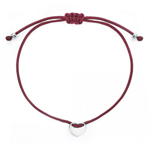 """Armband """"Heart For You"""" - 925 Sterlingsilber"""