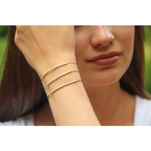 Armband Girls Must Have Sterling Silber