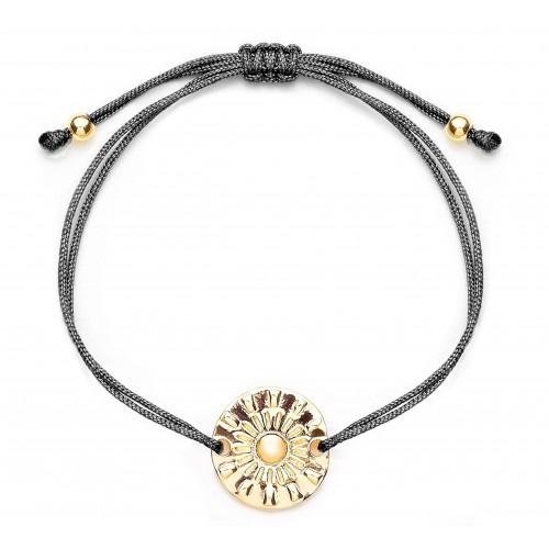 Armband Münze - 925 Sterlingsilber