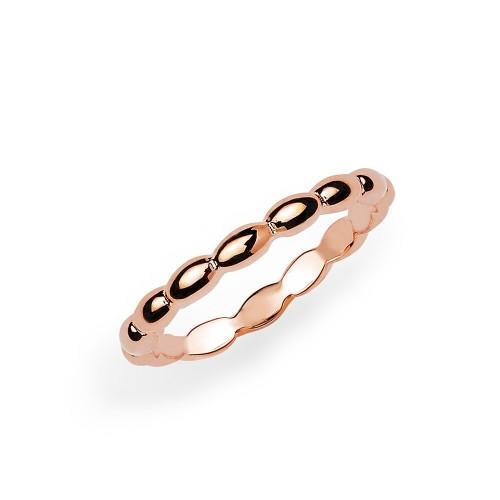 Ring Bubble - 925 Sterlingsilber