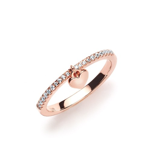 """Ring """"Liebe"""" - 925 sterlingsilber"""