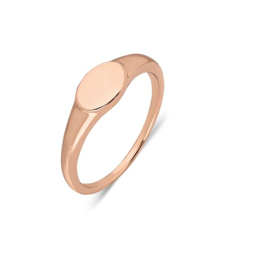 Siegel Ring - Pour Toi Jewelry