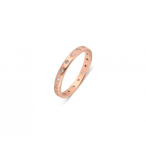 Stern Ring - Pour Toi Jewelry