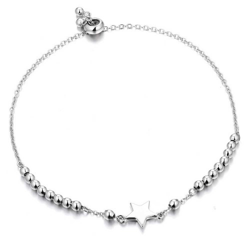 Stern-Armband Lonely Star - 925 Sterlingsilber