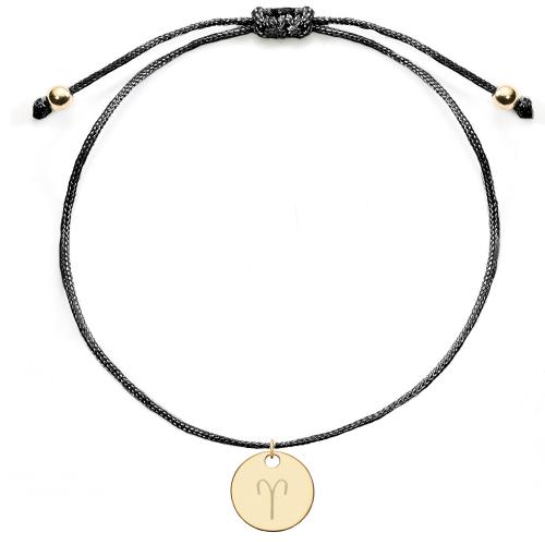 Sternzeichen-Armband | individuell gravierbar