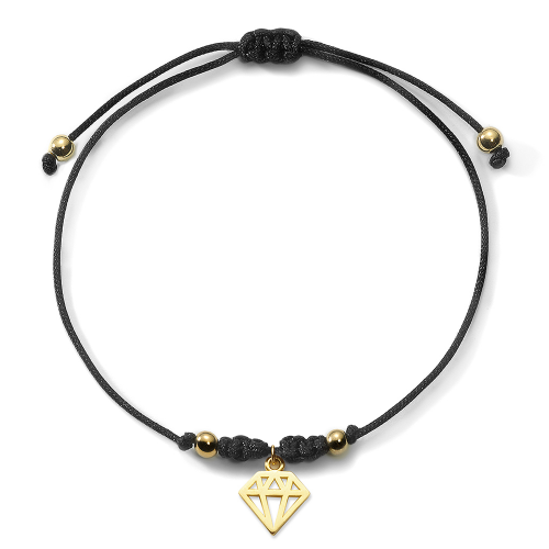 "Armband ""Drawing Diamond"""