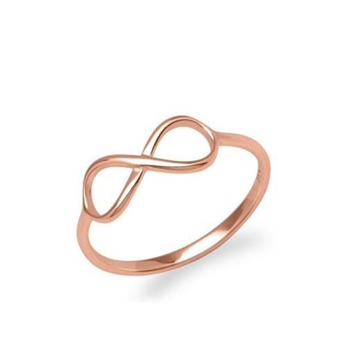 Ring Unendlichkeitssymbol Infinity groß