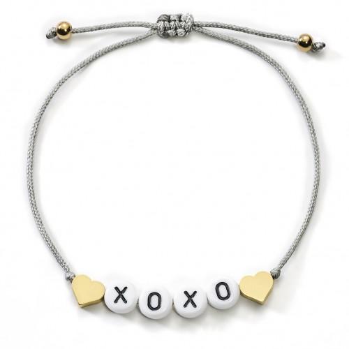 Armband XOXO