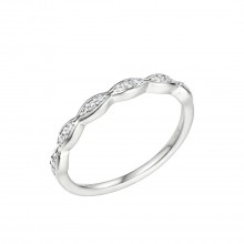 "Ring ""another Love"" - 925 Sterlingsilber"