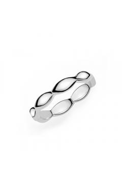 Ring Shiny Bubbles - 925 Sterlingsilber