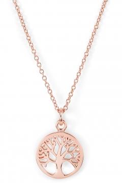 Halskette Lebensbaum - 925 Sterlingsilber