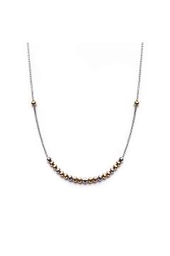 """Halskette - 18K Echtgold """"Schönste Kette der Welt"""""""