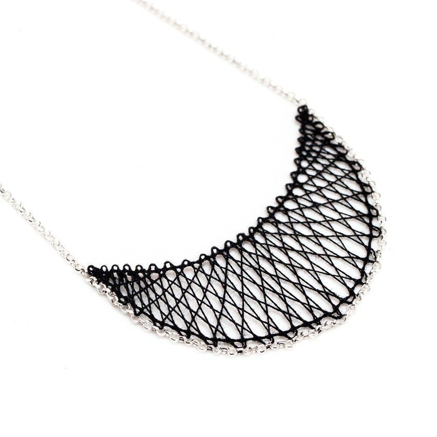 Inlace Jewelry Olivia Collier