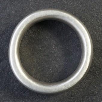 Silber Ring Hope Hoffnung