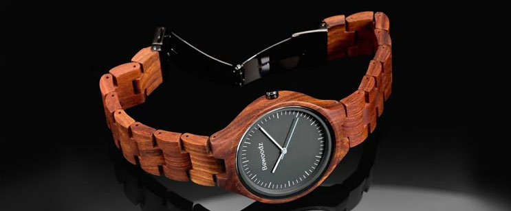 Holzuhren online kaufen auf schmuckladen.de