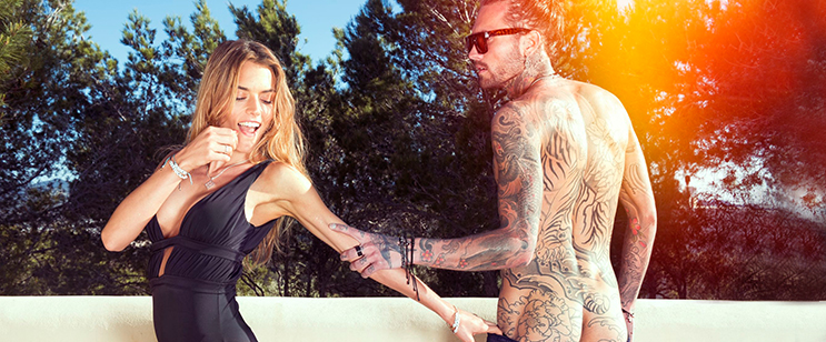 Tattoo-Schmuck online kaufen