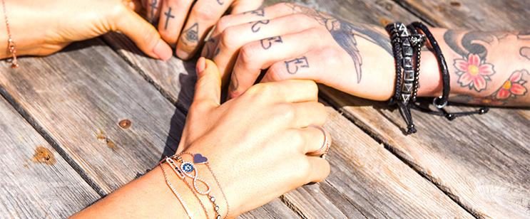 Armbänder online kaufen