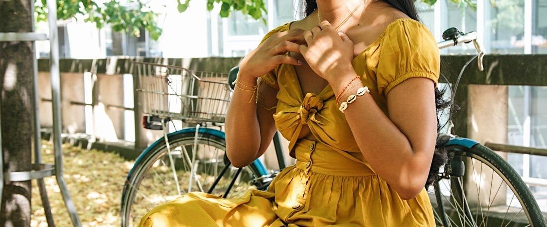 Modeschmuck Armbänder