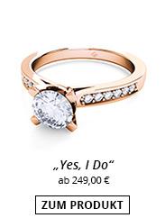 Ring mit großem Stein