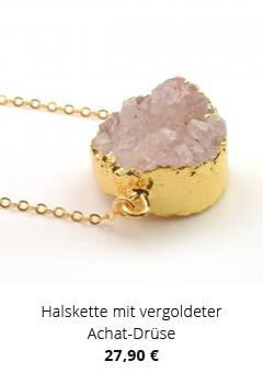 Achat_Halskette