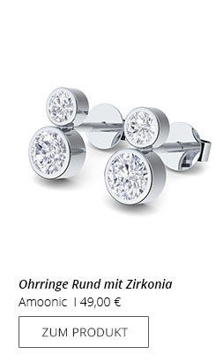 Ohrringe 925er Sterling Silber
