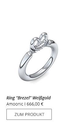 Ring Weißgold