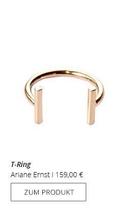 Ring Roségold