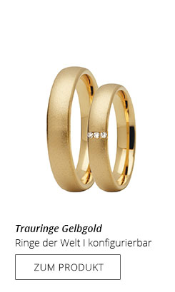 Trauring Gold