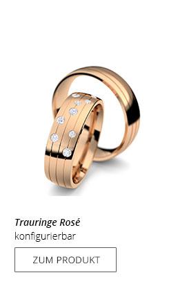 Ehering Rosé