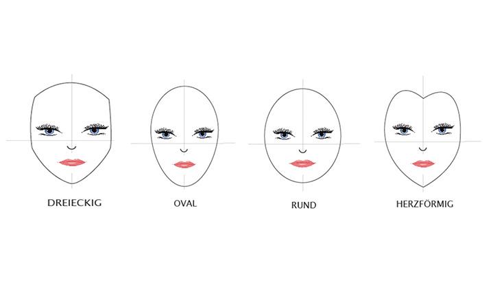 Mützen Für Jede Gesichtsform Schmuckladende