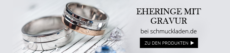 Eheringe - Bedeutung von Ringen