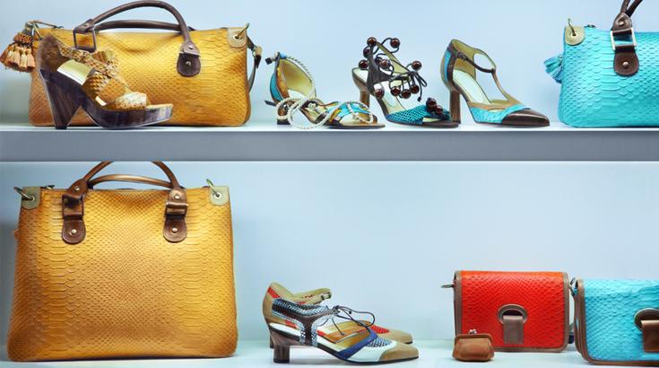 Welche Tasche eignet sich zum Shoppen?