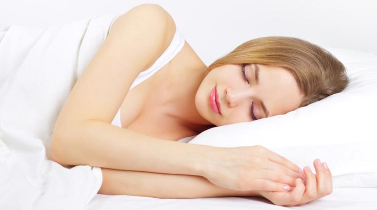 Wie kann ich meinen Schönheitsschlaf genießen?
