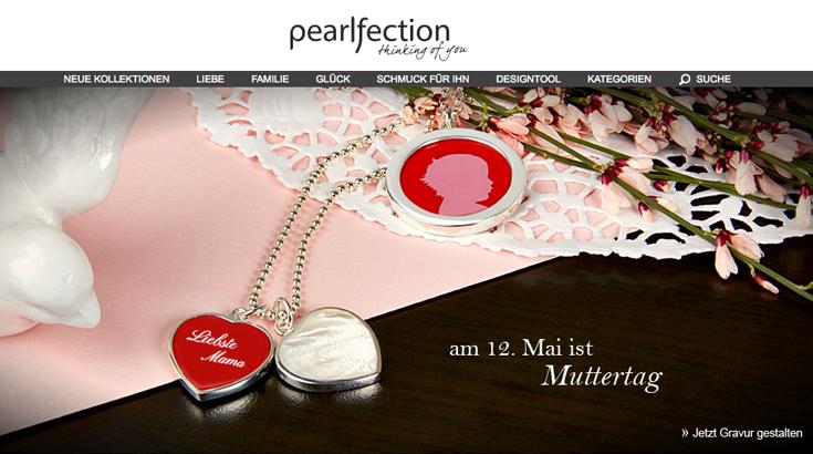 Werde zum Schmuckdesigner mit Pearlfection