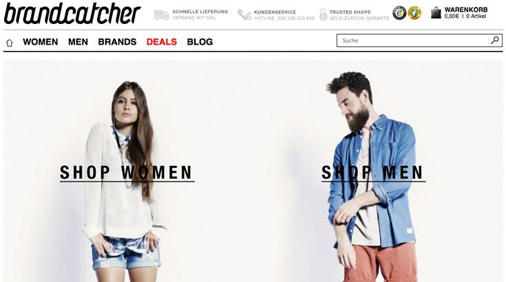brandcatcher – Dein Shop für Streetwear und Street Fashion