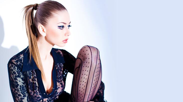 Noch immer ein Mode-Trend: Der Kragen