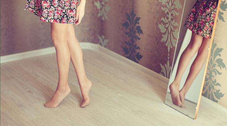 Styling-Tipps für große Frauen