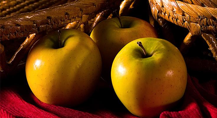 Lecker und gesund: Multitalent Apfel