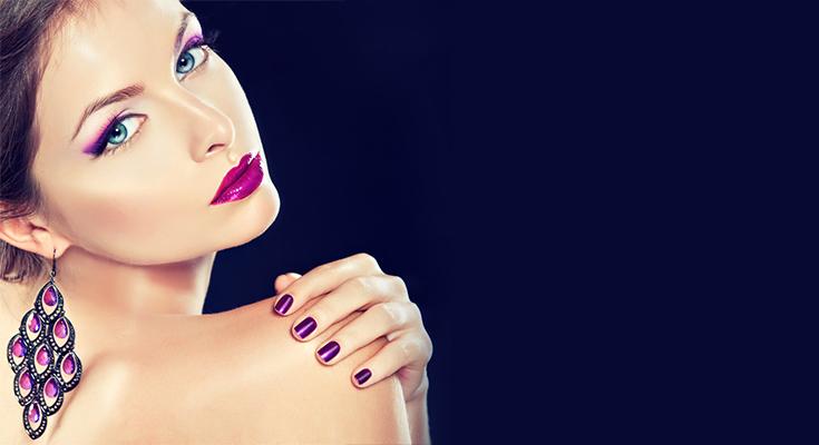 Spektakulär: So leuchtend bunt sind die Nagellack-Trends im Herbst 2013