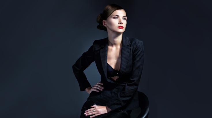 Business-Dresscode: Der richtige Look fürs Büro